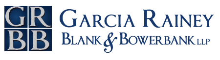 Garcia Rainey Blank & Bowerbank LLP, Attorneys in Orange County